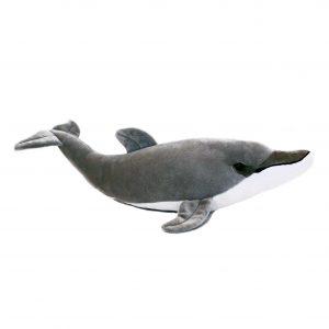 Bocchetta-Celia-Dolphin Stuffed Animal Soft Plush Toy