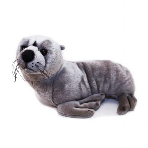 Bocchetta-Mawson Australian Sea Lion Seal Stuffed Animal Soft Plush Toy