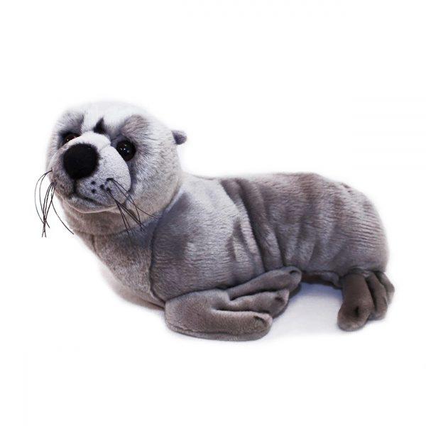 Bocchetta-Mawson Australian Sea Lion Seal Stuffed Animal Soft Plush Toy