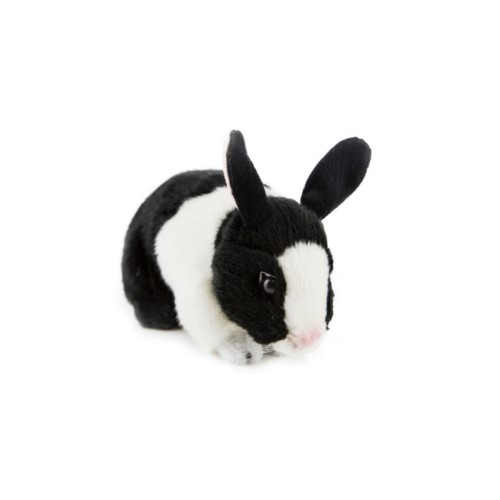 Bocchetta-Flopsy Rabbit, Dutch Rabbit Stuffed Animal Soft Plush Toy