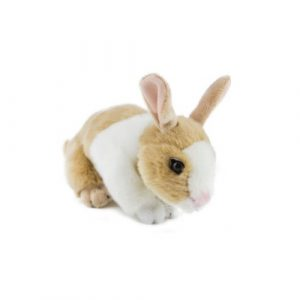 Bocchetta-Mopsy Rabbit, Tortoise, Dutch Rabbit Stuffed Animal Soft Plush Toy