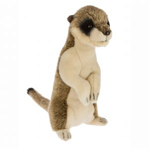 Bocchetta-Igor Meerkat Stuffed Animal Soft Plush Toy