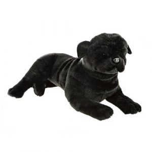 Bocchetta-Bandit Pug Stuffed Animal Soft Plush Toy