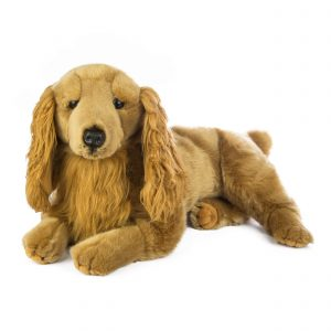 Bocchetta-Lexie Cookaspaniel Stuffed Animal Soft Plush Toy