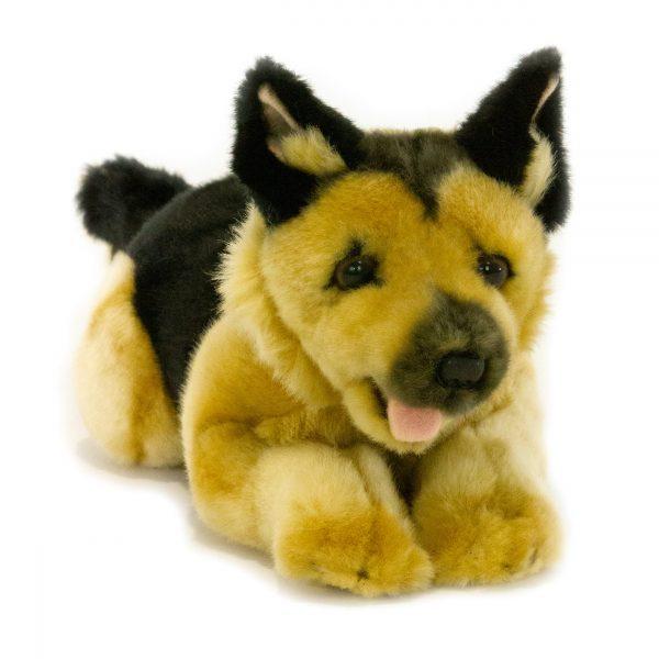 Bocchetta-Chief-German Shepherd Puppy Stuffed Animal Soft Plush Toy