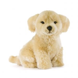Bocchetta-Chanel-Labrador Realisitic Stuffed Animal Soft Plush Toy