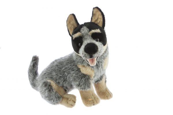 Bocchetta Bluey Cattle Dog Stuffed Animal Soft Plush Toy