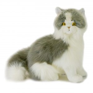 Bocchetta-Missy Norwegian Cat Stuffed Animal Soft Plush Toy