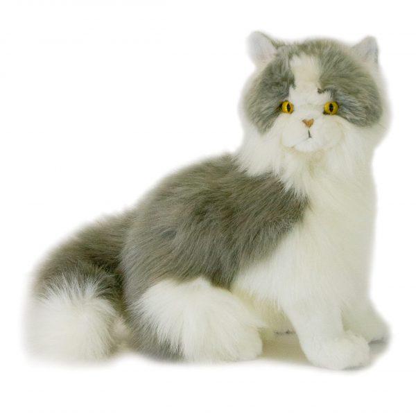 Bocchetta-Missy Norwegian Cat Stuffed Animal Soft Plush Toy