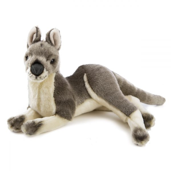 Bocchetta-Joy Kangaroo Stuffed Animal Soft Plush Toy