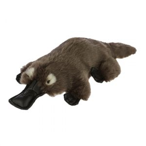Bocchetta Tucker Platypus Stuffed Animal Soft Plush Toy, 36 cm Height
