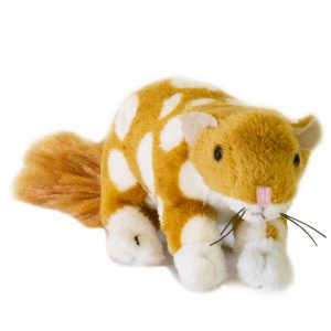 Bocchetta-Dotti Eastern Quoll Stuffed Animal Soft Plush Toy