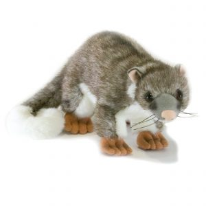 Bocchetta-Cody-Ringtail Possum Stuffed Animal Soft Plush Toy
