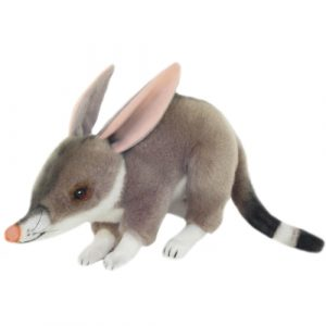 Bocchetta-Bilby Benny Stuffed Animal Soft Plush Toy