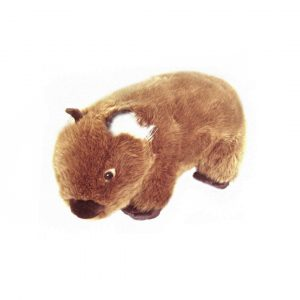 Bocchetta-Matilda Wombat Stuffed Animal Soft Plush Toy