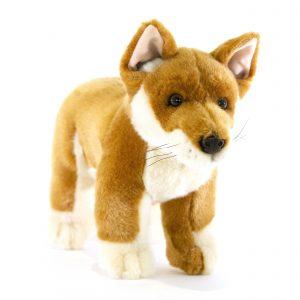 Bocchetta-Frazer Ding Stuffed Animal Soft Plush Toy