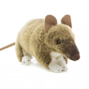 Bocchetta Bert Australian Bandicoot Stuffed Animal Soft Plush Toy