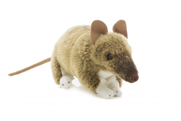 Bocchetta Bert Australian Bandicoot Stuffed Animal Soft Plush Toy
