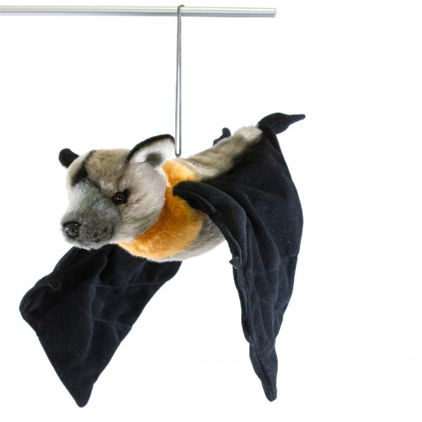 Bocchetta-Jett Flying Fox Fruit Bat Stuffed Animal Soft Plush Toy