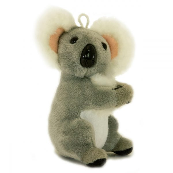 Bocchetta-Mini Koala Stuffed Animal Soft Plush Toy