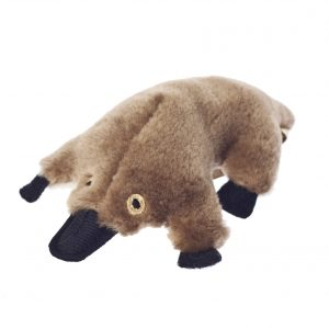 Bocchetta Mini Platypus Stuffed Animal Soft Plush Toy