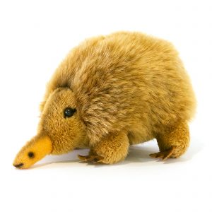 Bocchetta-Mini Echidna Stuffed Animal Soft Plush Toy