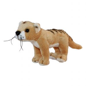 Bocchetta-Mini Tasmanian Tiger Stuffed Animal Soft Plush Toy