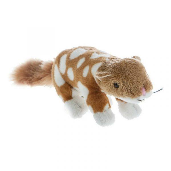 Bocchetta-Mini Quoll Stuffed Animal Soft Plush Toy