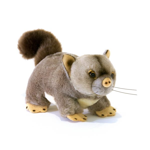 Bocchetta-Mini Possum Stuffed Animal Soft Plush Toy