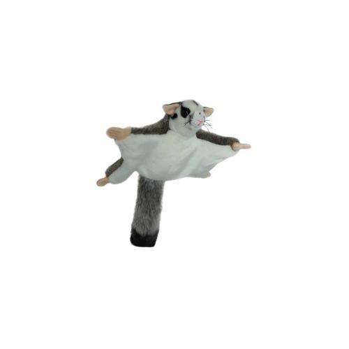 Bocchetta-Australian Mini Squirrel Glider Stuffed Animal Soft Plush Toy