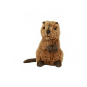 Bocchetta-Quokka Mini Stuffed Animal Soft Plush Toy