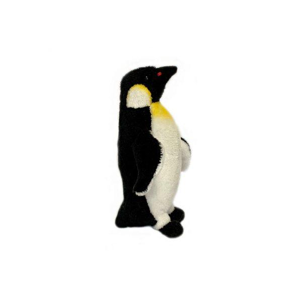 Bocchetta-Mini Penguin Stuffed Animal Soft Plush Toy