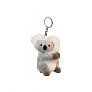 Bocchetta-Koala Keyring Stuffed Animal Soft Plush Toy
