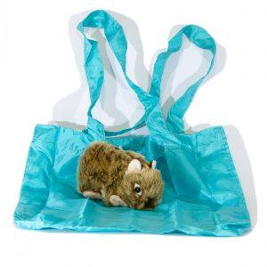 Bocchetta Wombat Keyring Stuffed Animal Soft Plush Toy