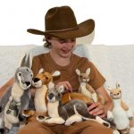 Furtastic Friends Realistic Quality Plush Toy
